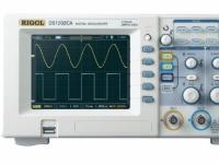 Rigol DS1202CA Dijital Hafızalı Osiloskop