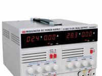 Ayarlı Güç Kaynağı | 30V-5A DC | Dual Çıkış